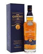 Glenlivet 18 års Single Malt Scotch Whisky 70 cl 40%