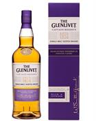 Glenlivet Captains Reserve Single Speyside Malt Whisky 40%
