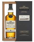 Glenlivet Coupar Angus Sherry Butt