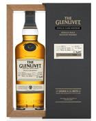 The Glenlivet Nordic Single Cask 2017 Creag an Innean