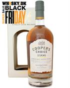 Glenrothes 1996/2015 Coopers Choice 19 år Sherry Finish Single Speyside Malt 53,3%