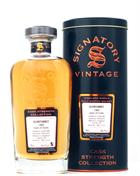 Glenturret 1989/2019 29 år Signatory Single Highland Malt Whisky 44,7%