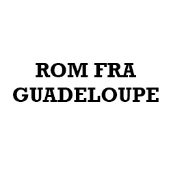 Guadeloupe Rom