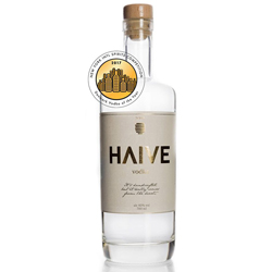 Haive Vodka