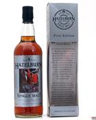 Hazelburn 8 år First Edt Single Campbeltown Malt Whisky 46%