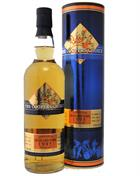 Highland Park 1995/2014 Coopers Choice 18 år Single Orkney Malt 53%