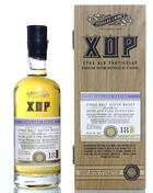 Highland Park 1997/2016 Douglas Laing Xtra Old Particular 18 år Single Orkney Malt Whisky 54%
