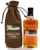 Highland Park HPAS 13 år Single Orkney Malt Whisky 59,1%