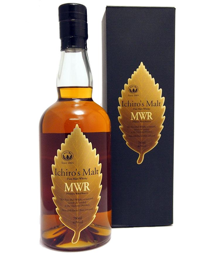 Chichibu Japan  city pictures gallery : ... Wood Reserve Chichibu Japanese Pure Malt Whisky 70 cl. Japan 46%
