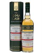 Inchgower 1997 2018 The Old Malt Cask
