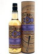 Isle of Jura 2008/2017 Douglas Laing Provenance 8 år Single Cask Island Malt Whisky 46%
