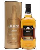 Isle of Jura Journey Single Jura Malt Whisky 40%