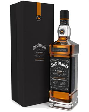 Jack Daniels Sinatra Select Edition Tennessee Sour Mash Whiskey 40%