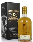 James Eadie Trade Mark X Blended Whisky 70 cl 45,8%