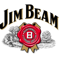 Jim Beam Whiskey
