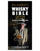 Whiskybible 2021 af Jim Murrays Whisky Bible 2021 MED autograf