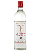 Judges London Dry Gin 70 cl 40%