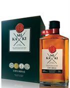 Kamiki Blended Malt Whisky Japan 50 cl