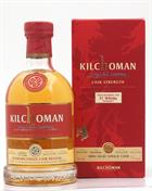 Kilchoman 2008/2014 Single Cask FC Whisky Denmark 9 Islay 59,5%