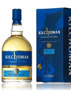 Kilchoman Winter 2010 Release Islay Whisky 46%