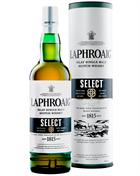 Laphroaig Select Single Islay Malt Whisky