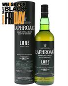 Laphroaig LORE Single Islay Malt Whisky 48%