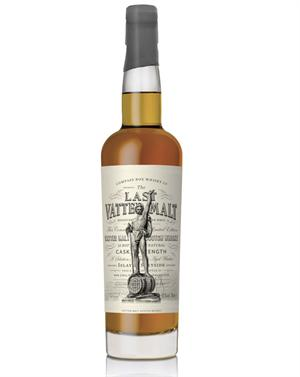 The Last Vatted Malt Compass Box Islay & Speyside Vatted Single Malt Whisky 57,3%