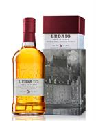 Ledaig 19 år PX Cask Finish Single Isle of Mull Malt Whisky 55,7%