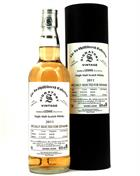 Ledaig 2011/2019 Signatory 8 år Specially Selected for Denmark Single Island Malt 60,6%