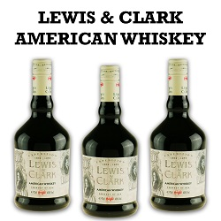 Lewis & Clark Whiskey