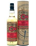 Linkwood 2010/2018 Douglas Laing Provenance 8 år Single Cask Speyside Malt Whisky 46%