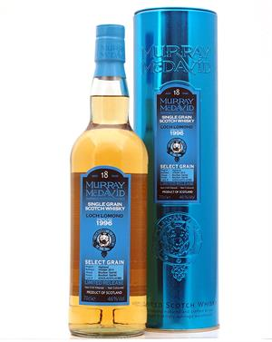 Loch Lomond 1996/2015 Murray McDavid 18 år Single Highland Malt Whisky  46%