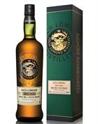 Loch Lomond Single Highland Malt Scotch Whisky