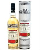 Longmorn 2003/2018 Old Particular 14 år Single Speyside Malt Whisky 48,4%