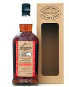 Longrow 16 år Cask Strength Single Campbeltown Malt Whisky 56,1%