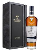 Macallan Estate 2019 Single Speyside Malt Whisky 43%