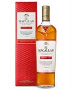 Macallan Classic Cut 2018 Release Single Speyside Malt Whisky 51,2%