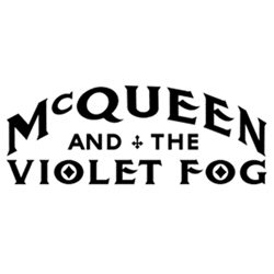 McQueen & the Violet Fog Gin