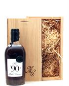 Michel Couvreur The '90s Whisky 47%