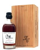 Michel Couvreur Very Sherried 25 år Scotch Single Malt Whisky 45%