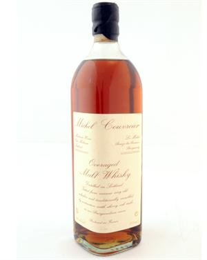 Michel Couvreur Overaged Pure Malt