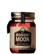 Midnight Moon Moonshine Apple Pie 35%