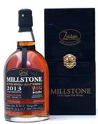 Millstone 2013/2016 Peated PX Cask Zuidam Distillers Dutch Single Malt Whisky 56,6%