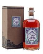 Monkey 47 Barrel Cut Schwarzwald Gin Tyskland 50 cl 47%