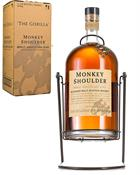 Monkey Shoulder The Gorilla 450 cl Blended Malt Scotch Whisky