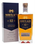 Mortlach 12 år The Wee Witchie Single Speyside Malt Whisky 43,4%