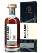 Mosgaard Single Cask Oloroso 2020 Danish Single Malt Whisky 50 cl 58.5%