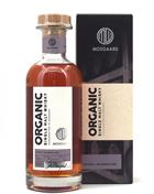 Mosgaard Whisky Edition No 1 Peated Danish Single Malt Whisky 50 cl 48,4%