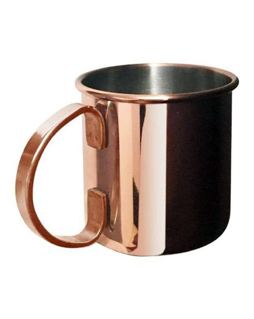 Uberbartools Moscow Mule Cup