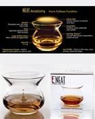 Neat Whiskyglas